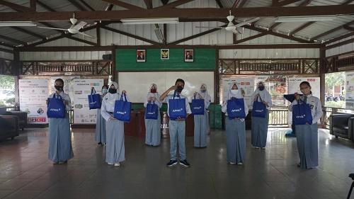 310 Siswa SMA-SMK Raih Beasiswa dari RAPP-APR