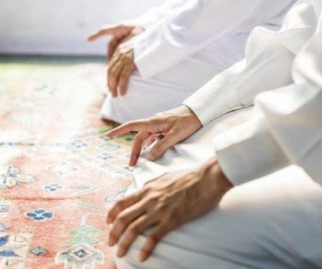 Sejumlah Masjid Pekanbaru Laksanakan Salat Id