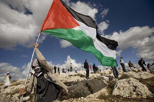 China Peringati Hari Solidaritas dengan Rakyat Palestina
