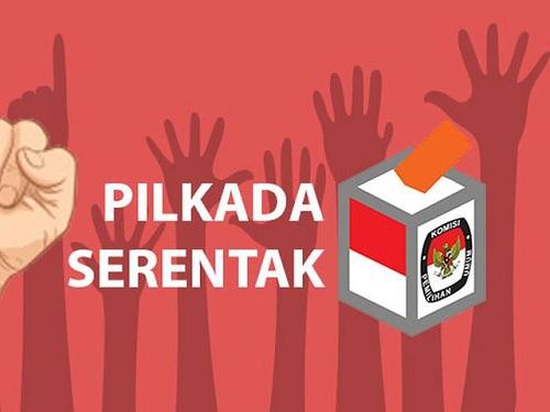 Komisioner KPU Riau Positif Corona, Pilkada di 9 Kabupaten dan Kota Jalan Terus