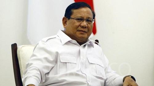 Prabowo Bebaskan Gerindra di Daerah Berkoalisi di Pilkada 2020